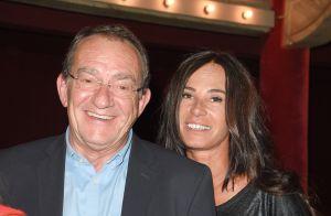 Jean-Pierre Pernaut sur TF1 après son cancer : Sa femme Nathalie Marquay