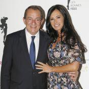 """Jean-Pierre Pernaut sur TF1 après son cancer : Sa femme Nathalie Marquay """"fière"""""""
