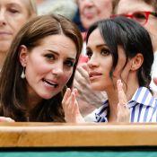 Meghan Markle, Kate Middleton: Qui est la plus populaire pour les Britanniques ?