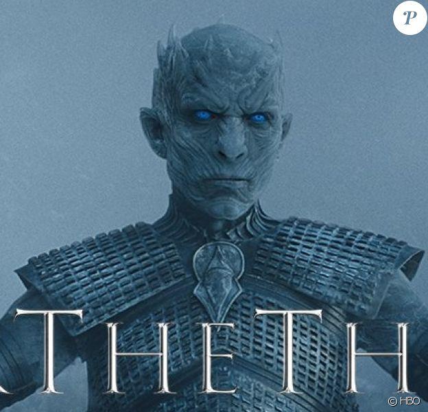 Image promotionnelle de la saison 8 de Game of Thrones, attendue en avril 2019 sur HBO et OCS en France.