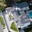 Blac Chyna a acheté une nouvelle maison à 3 millions de dollars à Woodland Hills, le 28 octobre 2018.
