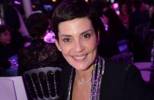 Cristina Cordula se dévoile plus jeune : Son carré plongeant fait sensation