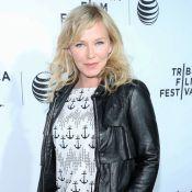 Kelli Giddish (New York : Unité spéciale) : La star est maman pour la 2e fois