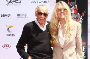 Mort de Stan Lee : Des obsèques dans la plus stricte intimité
