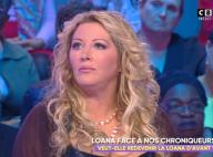 """Loana opérée pour maigrir : """"J'étais en obésité morbide, c'était une urgence"""""""