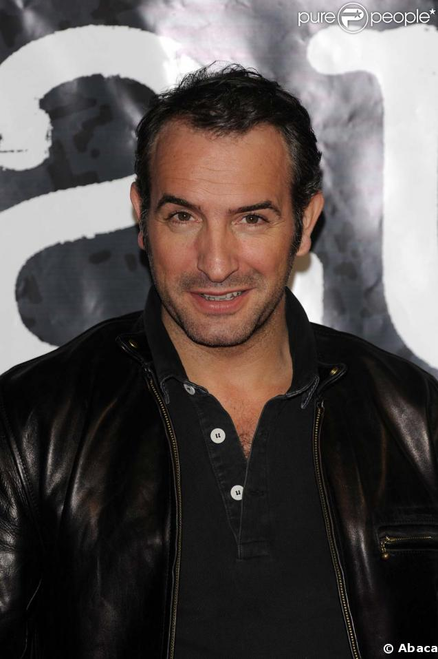 Jean Dujardin - Photos Hot