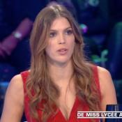 Iris Mittenaere : Photos volées, robe détruite... L'enfer des concours de beauté
