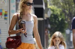 Denise Richards : elle a trouvé un vrai père pour ses adorables filles !