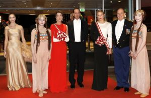 Charlene de Monaco, Caroline, Beatrice : Trio éclatant pour conclure la Fête