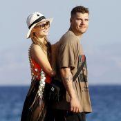 Paris Hilton : Elle gardera la bague de fiançailles, au grand dam de son ex
