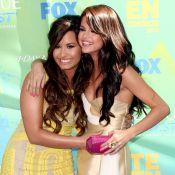 Demi Lovato se coupe de Selena Gomez et Nick Jonas