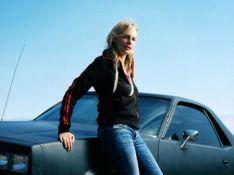 Daryl Hannah vend sa Chevrolet de 1983 sur eBay...