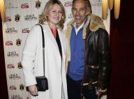 """Paul Belmondo et sa femme Luana : Fous rires à la pelle face à de """"Faux British"""""""