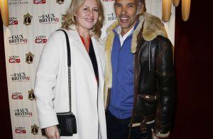 Paul Belmondo et sa femme Luana : Fous rires à la pelle face à de