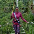 Les 30 Miss régionales ont débuté leurs activités à l'Île Maurice. Le 22 novembre 2018, c'était pont suspendu et tyrolienne !