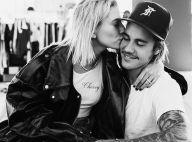 """Justin Bieber célèbre """"ses premières fois"""" avec Hailey Baldwin et ses proches"""