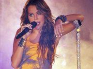 Miley Cyrus : sur scène ou en maillot de bain... c'est une petite bombe ! Regardez !