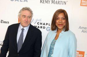 Robert De Niro, célibataire à 75 ans :