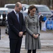 Kate Middleton et William : Unis dans le deuil après le crash de Leicester