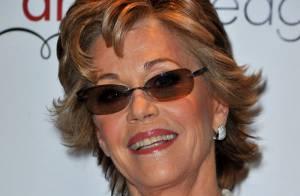 Jane Fonda, Cynthia Nixon et Elton John fêtent la grandeur du théâtre américain... avec grande classe !