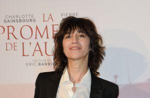 Charlotte Gainsbourg et l'affaire Hallyday :