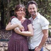Laëtitia Milot jeune maman : Ses projets pour le premier Noël de sa fille Lyana
