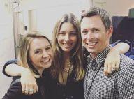 Beverley Mitchell : Le soutien de Jessica Biel après sa fausse couche