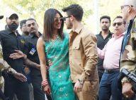 Priyanka Chopra et Nick Jonas : Première apparition des jeunes mariés !