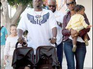 """Diddy : Sa """"nouvelle vie"""" de papa après la mort de son ex Kim Porter..."""