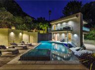 Rihanna vend sa chic villa pour 7,4 millions de dollars