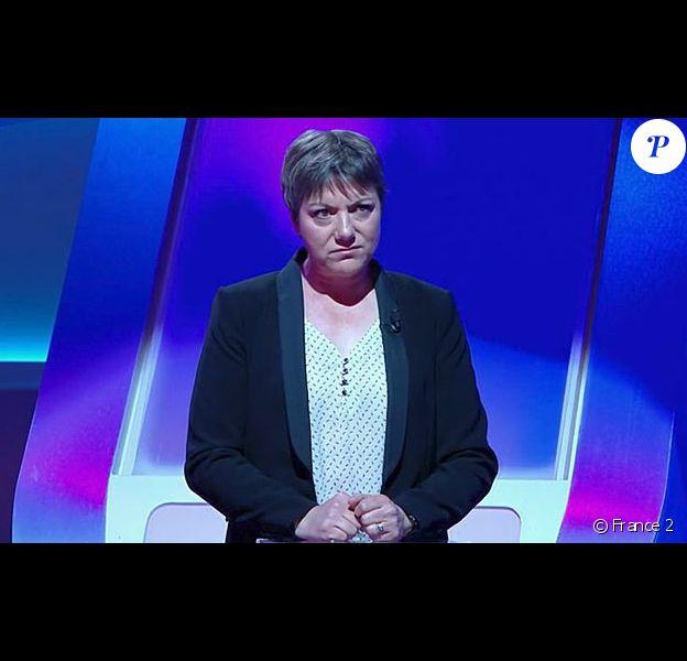 """Marie-Christine dans """"Tout le monde veut prendre sa place"""" - 30 mai 2018, France 2"""