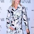Arizona Muse aux Harper's Bazaar Women of the Year Awards 2018 à Londres. Le 30 octobre 2018.
