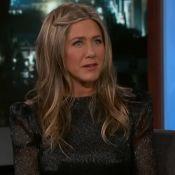 Jennifer Aniston : L'anecdote très gênante qui détruit le glamour de sa maison
