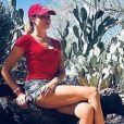 """Jennyfer de """"La Villa 4"""" à Las Vegas - Instagram, 3 novembre 2018"""
