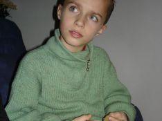 Reconnaissez-vous ce petit garçon devenu star de la Toile ?