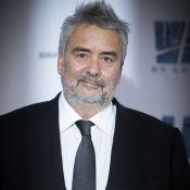 """Luc Besson face à son accusatrice : Il parle de sa """"relation"""" devant la police"""