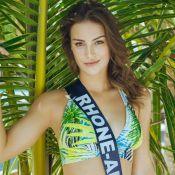 Miss France 2019 – Miss Rhône-Alpes favorite : Découvrez la belle Pauline Ianiro