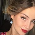 Pauline Ianiro, favorite pour Miss France 2019, le 21 juillet 2018.
