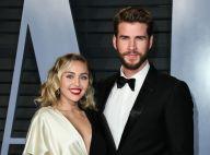 Miley Cyrus : Son anecdote coquine sur son couple avec Liam Hemsworth