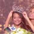 Election de Miss France 2019 sur TF1, le 15 décembre 2018.
