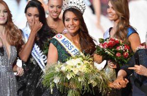 Vaimalama Chaves (Miss France 2019) : Une autre Miss France dans sa famille !