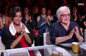 Jenifer : Tout sur sa robe portée pour l'élection de Miss France 2019