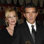Antonio Banderas honoré aux Nations-Unies... Melanie Griffith est tellement fière !