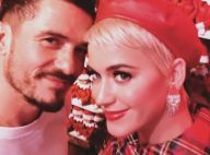 Katy Perry et Orlando Bloom : Rare photo des amoureux toujours aussi complices