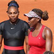 Serena et Venus Williams : Leur père, à la santé fragile, peut à peine parler