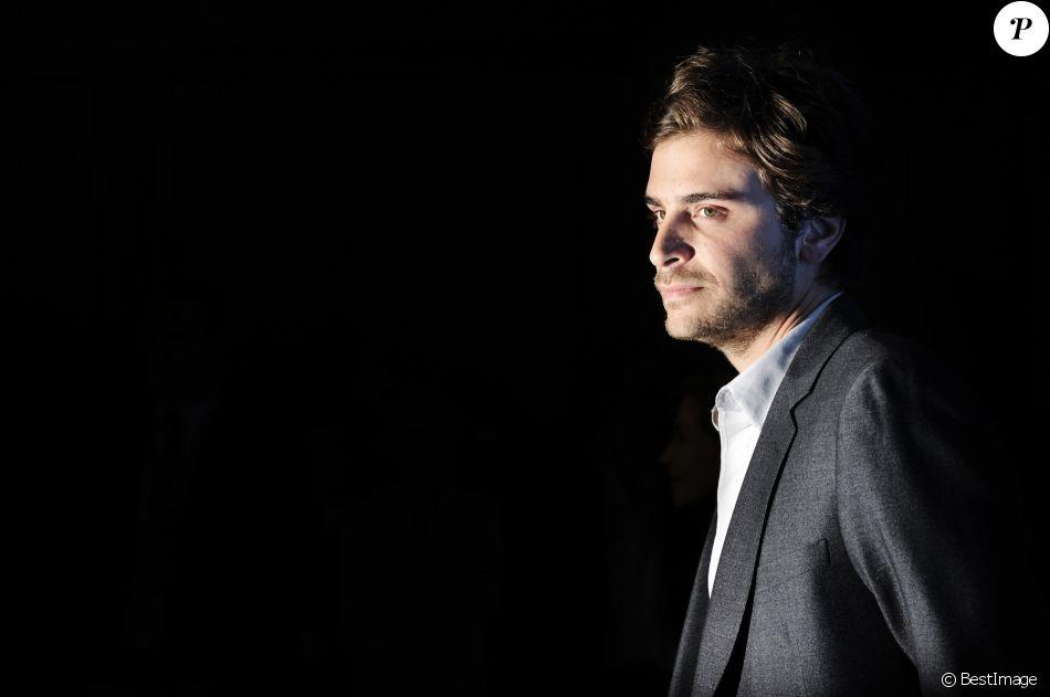 Roman Kolinka lors du 67ème festival du film de Berlin le 13 février 2017.