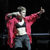 Christine and the Queens déroutante pour son show à Paris