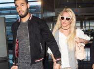 Britney Spears : Son petit ami aurait-il envoyé une pique à Christina Aguilera ?