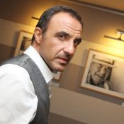 Nikos Aliagas : Son bel hommage à son père mort
