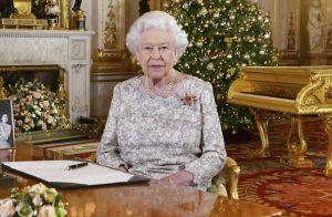 Elizabeth II : Ce détail dans sa vidéo de Noël qui a beaucoup fait réagir